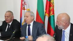 Герджиков готви папка с много препоръки за Борисов