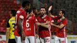 ЦСКА ще си връща самочувствието срещу Верея