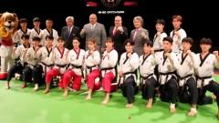 Министър Кралев откри първото Гран При по олимпийско таекуондо в България