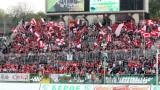Феновете на ЦСКА отново впечатлиха целия свят (ВИДЕО)