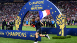 ФИФА с компенсация за феновете заради дните без футбол