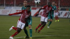 """""""Франс Футбол"""": ЦСКА се отказва от Жоржиньо"""