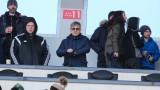Павел Колев: Никакви условия не съм поставял на Спас Русев, Левски почти беше фалирал