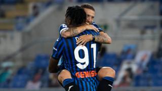 Севиля ще е следващият отбор на Папу Гомес