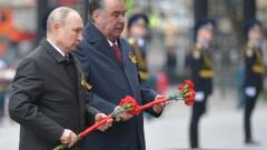 Русия предупреди Таджикистан и Афганистан, настоява за спокойствие