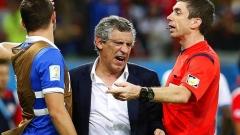 Сантош: Роналдо си пази головете за Евро 2016
