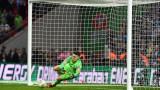 Челси няма да наказва Кепа Арисабалага