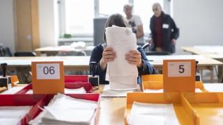 Швейцария пак гласува на референдум дали да ограничи миграцията от ЕС