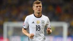 Тони Кроос приключи с националния отбор на Германия