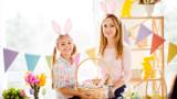 Как да подготвим дома си за Великден