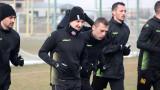 Двама нови започнаха подготовка с Ботев (Пловдив)