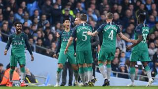 Историческо: 4 гола за 11 минути! Мачът на сезона прати Тотнъм на полуфинал в Шампионска лига! Сити и Гуардиола отново с празни ръце!