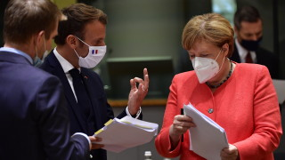 Безсъние в Брюксел: Срещата на върха продължава (и продължава)