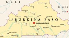 Отвлякоха и екзекутираха европейски журналисти в Буркина Фасо