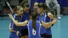 Левски би ЦСКА във волейболното Вечно дерби