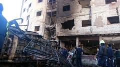 Кървава сватба в Сирия
