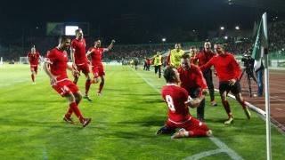 Ще развалят ли Кокала и Монтана празника на ЦСКА?