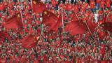100 000 китайци на Мондиала в Русия