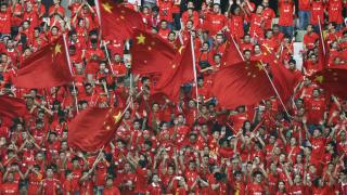 3 500 фалшиви билета за феновете на Китай на Мондиал 2018