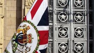 """Засякоха руска """"къртица"""" в британския парламент"""