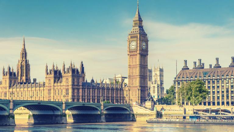 Днес няма да има гласуване на сделката за Брекзит, ако депутатите внесат поправки