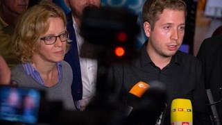 В Германия вярват, че коалицията на Меркел ще се разпадне през 2019 г.