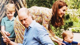 Какво е да си дете на Уилям и Кейт