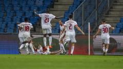 Най-опитните за ЦСКА