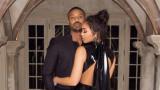 Майкъл Б. Джордан, Лори Харви и романтичният жест на актьора за Свети Валентин
