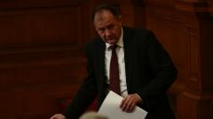БСП не е лидерска партия, спокоен Миков