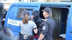 Обвинената за убийство на 13-годишната Александра остава в ареста