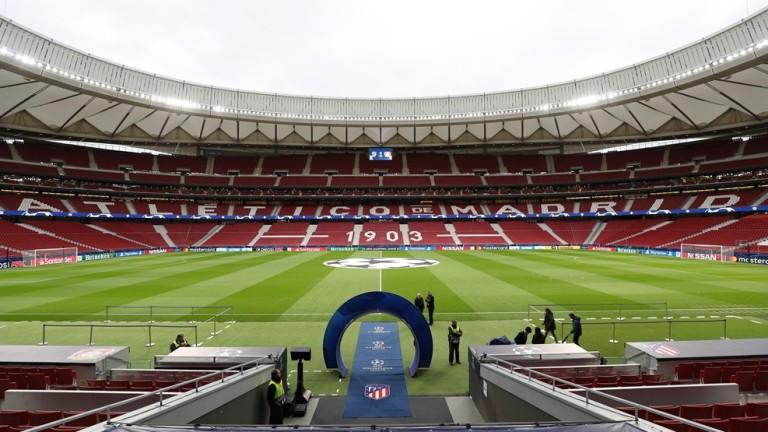 Атлетико Мадрид 22 октомври 19:55 Байер Леверкузен 1′ Сериозно постижение