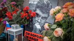 Руската опозиция отбелязва 6 години от убийството на Немцов