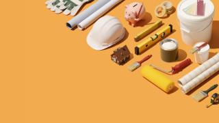 Ръст в продажбите на стоки за ремонт на дома по време на пандемията