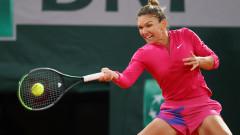 Симона Халеп: Оттеглянето на Федерер ще е трагедия за тениса