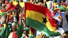 Без маларичния Гиан, Гана падна от Сенегал