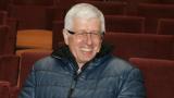 Румен Овчаров не очаквал толкова голяма разлика между Радев и Цачева