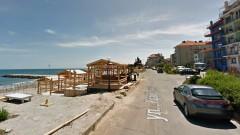 """Поморийци събраха над 200 подписа срещу концесия на плаж """"Поморие-изток"""""""