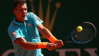 """Анди Мъри и Томаш Бердих на осминафинал на """"Мастърса"""" в Монте Карло"""