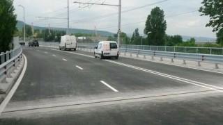 Алармират, че фугите на Аспарухов мост във Варна се нуждаят от ремонт