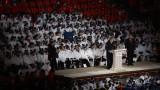 Томас Бах: Всички спортисти ще спазват правилата на олимпийския дух и честния спорт