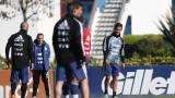 Аржентина продължава подготовката си за Мондиал 2018 в Барселона
