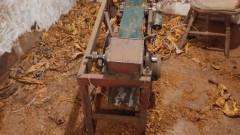 Разбиха нелегална фабрика за тютюн в Пловдивско