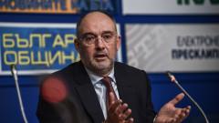 Петър Величков: Процесът по отстраняване на ръководството на БФС вече започна и ще бъде завършен