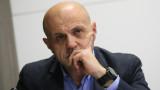 Дончев защити Гинка, попаднала в окото на политическия циклон