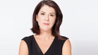 Жени Марчева вече и радио продуцент в bTV Media Group