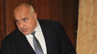 Борисов получи обаждане от кралския двор на Саудитска Арабия за сътрудничество
