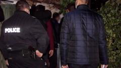 Трима стари свои познайници задържа СДВР в Световрачене