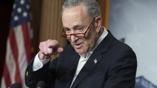 Демократите и републиканците избраха лидерите в Сената на САЩ