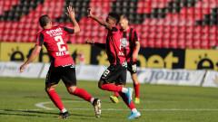 Локомотив (София) с нова победа във Втора лига